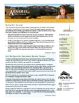 Thumbnail image of the May 2011 District 5 newsletter.