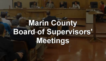 Watch this video to learn how to participate in a Board of Supervisor's meeting.