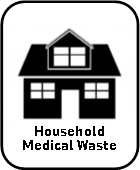 Household Medical Waste