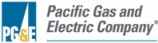 Pacific Gas and Electric Logo