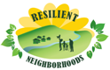Resilliant Neighborhoods Logo