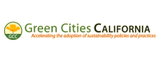 Green Cities California Logo