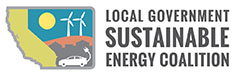 Local Government Sustainable Energy Coalition logo