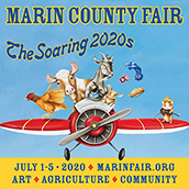 2020 Marin County Fair