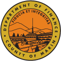 Department of Finance Seal