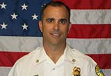 Deputy Chief Mark Brown