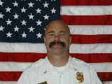 Fire Captain Specialist 1521, Fire Crew, Tim Walsh