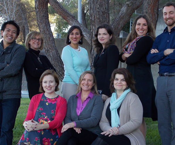 County Of Marin Health And Human Services Media Team