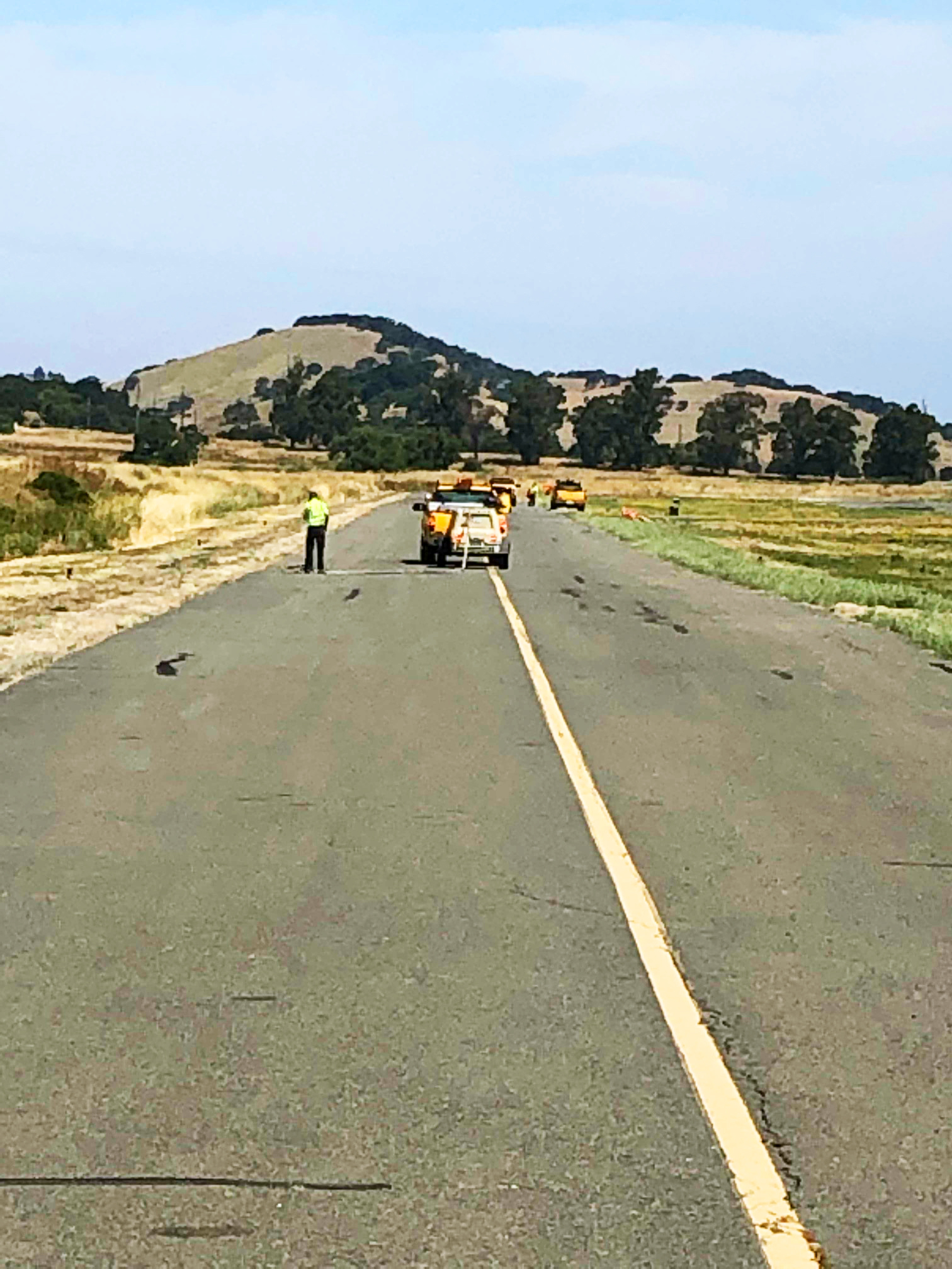 Airport Public Works County Of Marin