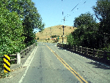 Nicasio Valley Road Bridge