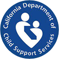 California Department of Child Support Services