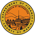 Department of Finance, County of Marin