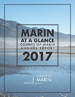 Marin at a Glance (PDF)