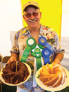 The 2012 Marin County Fair will be held June 30th through July 4th