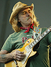 Dickey Betts comes to the Marin County Fair.
