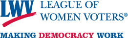 League of Women Voters - Making Democracy Work