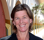 District 2 Supervisor Katie Rice Photo