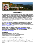 District 2 February 2015 newsletter thumbnail image