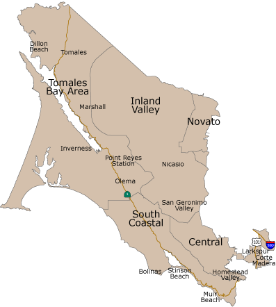 District 4 map.