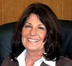 Picture of Supervisor Judy Arnold