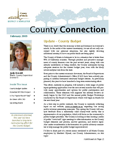 Thumbnail image of the February 2009 District 5 newsletter.