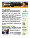 Thumbnail image of the July 2009 District 5 newsletter.