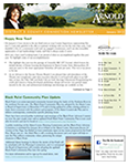 District 5 January 2015 Newsletter thumbnail image