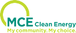 Marin Clean Energy Logo