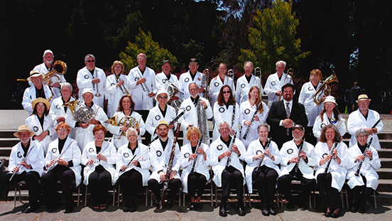 Las Gallinas Valley Sanitary District Non-Marching Band Holiday Concert