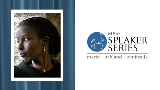 Marin Speaker Series - Hirsiali