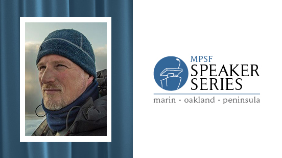 Marin Speaker Series - Nicklen