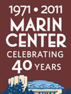 Marin Center is celebrating its 40 years!