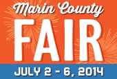 Visit the Marin County Fair Website