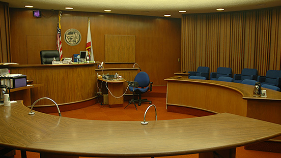 District Attorney - County of Marin