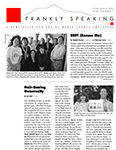 Frankly Speaking Second Quarter 2005