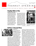 Frankly Speaking First Quarter 2006