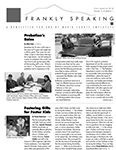 Frankly Speaking First Quarter 2010