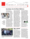 Thumbnail image of Frankly Speaking Winter 2017 newsletter