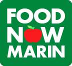Food Now Marin Graphic Image