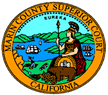 Marin County Superior Court Logo