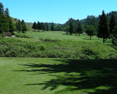 San Geronimo Golf Course