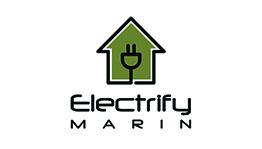 Electrify Marin Logo