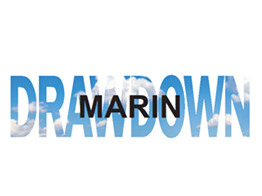 Drawdown Marin Logo